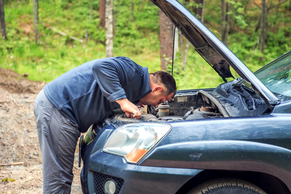 Auto rikki